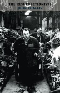Photo of a meat market porter at work